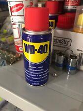 WD-40 Multifunzione - Lubrificante Spray Multi(100 ml Confezione da 1)