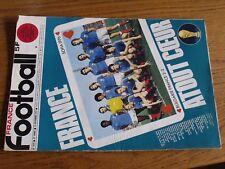 $$$ Revue France Football N°1649 Bulgarie - France