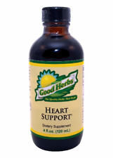 Youngevity Lonestar Heart Support Good Herbs 4 fl oz