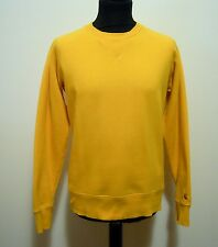 CARHARTT Felpa Maglia Uomo Cotone Man Cotton Sweater Sz.S - 46