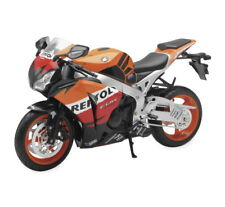 NIB New-Ray Honda Repsol CBR1000RR motorcycle 1:6 diecast model