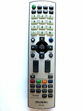 MIRAI LCD TV REMOTE CONTROL RP51-32RE for DTL522P202