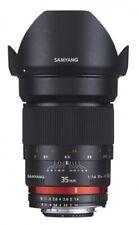 Samyang AF 35mm f1,4 DSLR Sony E