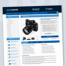 EBAYVORLAGE Auktionsvorlage Ubi RESPONSIVE Mobil Design HTML Template