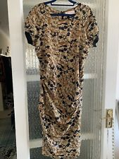 GHARANI STROK DRESS IN XL GREAT CONDITION