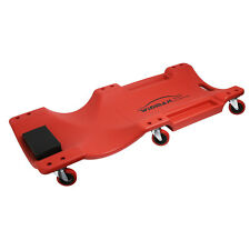 "LARGER 40"" Creeper Cart Low Profile Rolling Auto Repair Mechanics Body Shop Tool"