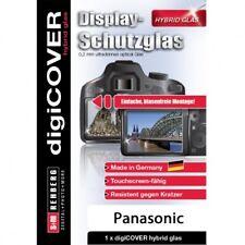 digiCover hybrid Glas Panasonic DMC-G81