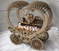 M278 CANDY CART small donut doughnut holder wedding party candy bar sweet table