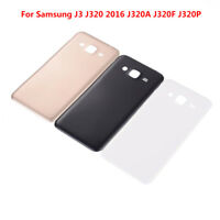 Back Rear Replacement Battery Back Door Cover For Samsung Galaxy J3 J320 2017