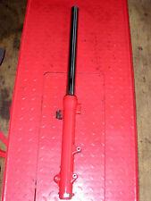 Honda XLV 750 R RD01 Gabelholm Gabel Tauchrohr Standrohr rechts fork leg right
