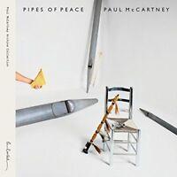 "Paul McCartney - Pipes Of Peace (NEW 12"" VINYL LP)"