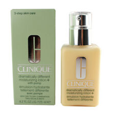 Clinique Dramatically Different Moisturizing Lotion+ with Pump 4.2oz/125ml