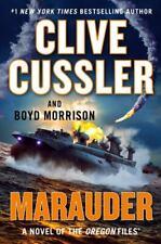 Marauder [The Oregon Files]