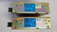 COSEL P30E-12 Switching Power Supply Input AC100-240V Output 12V ( Lots of 2 )