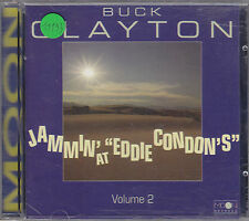 BUCK CLAYTON - jammin' at eddie condon's volume 2 CD