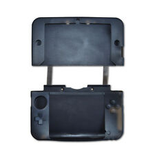 Black Soft Silicone Cover For Nintendo New 3DS XL LL Protective Case Skin Gel