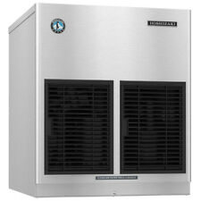 Hoshizaki Fd 650maj C 22 Air Cooled Nugget Style Ice Maker 634 Lbsday