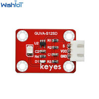 UV sensor GUVA-S12SD 3528 solar ultraviolet intensity sensor Module for Arduino