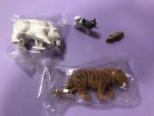 Lego Arctic Animals Sabertooth Mouse Polar Bear Dog 60192 60193 60194