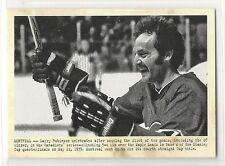 2011-12 Parkhurst Champions - #118 - Larry Robinson - Montreal Canadiens