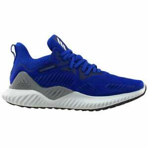 adidas Alphabounce Beyond Team  Mens Running Sneakers Shoes    - Blue - Size 6.5