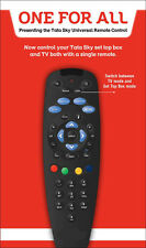 Brand New Universal TataSky DTH Compatible Remote for Tata sky Set Top Box & TV