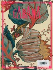Cabana Magazine - Issue 9 - Interior Design & Lifestyle - Random Cover