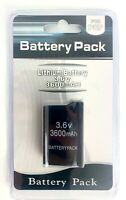 *HIGH QUALITY* Rechargeable Replacement Battery for Sony PSP (FAT) 1000 1001