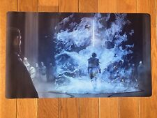 The Circle Of Loyalty Playmat Throne Of Eldraine Mtg Magic The Gathering