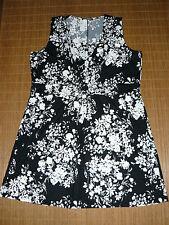 Ärmellose Damenkleider aus Polyester für Business-Anlässe