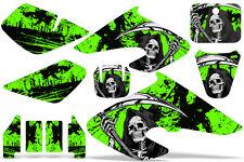 Graphic Kit Honda XR 50 R MX Dirt Pit Bike Decals Sticker Wrap XR50 00-13 REAP G