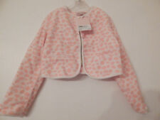 7cf957952 Jacket Spotted Girls  Coats