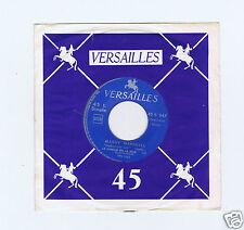 45 RPM SP JUKE BOX MAGUY MARSHALL LE CHEMIN DE LA JOIE (1962)