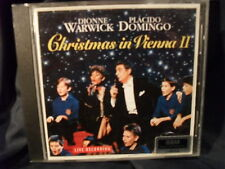 Dionne Warwick & Placiado Domingo - Christmas In Vienna 2