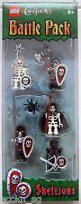 LEGO CASTLE Battle Pack 852272 - Skeletons