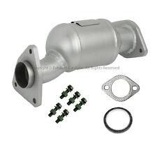 2005-2010 Fit NISSAN Pathfinder 4.0L Front Catalytic Converter Left Side