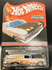Hot Wheels Redline Club RLC 2016 Mail In  '59 Chevy Delivery