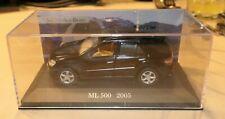 Mercedes Benz ML 500 2005 1:43 - De Agostini