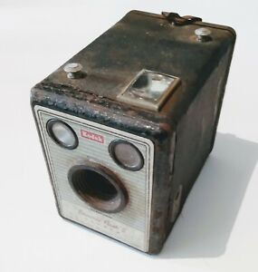 Old Box Brownie Camera