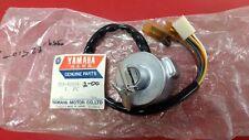 Genuine Yamaha Ignition Switch 359-82508-22 with 2 keys
