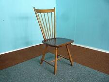 Filigrane Stühle-Arno Lamprecht-WKS Möbel- 50er-Originalzustand-3 verfügbar