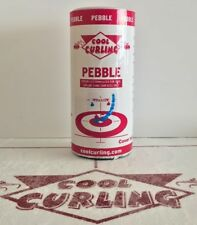 1 Can Of Pebble For Cool Curling Game Tables ~ Cool Curling