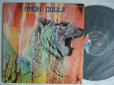 AMON DUUL II WOLF CITY / GATEFOLD COVER