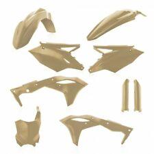 ACERBIS PLASTICA frase plastikkit PLASTICA HUSQVARNA TE FE 250 300 350 17-19 Nero