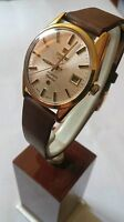 Tissot Seastar Automatic Calibre 2481 Vintage Mens Watch From The 70's