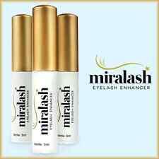3x Miralash Enhancer Acondicionador Wimpern Lang 3 ml Cigilia Conditioner