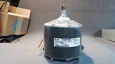 GE Genteq Carrier Heil Bryant Condenser FAN MOTOR 1/4 HP 460v 5KCP39KFV110AS