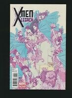 X-Men Legacy #3, Variant Cover, High Grade