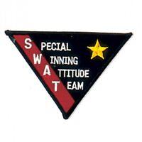 "3.5/"" P1219 World Taekwondo Federation WTF Martial Arts Patch"