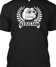 Pray for Kekistan Pepe 4chan Basket of deplorables T shirt tee anonymous